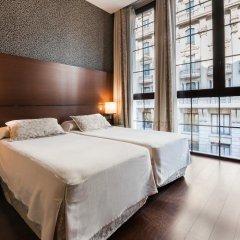 Hotel Barcelona Colonial 4* Стандартный номер с двуспальной кроватью фото 24
