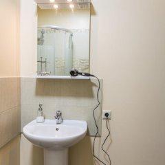 Апартаменты Лайла Номер Эконом с 2 отдельными кроватями (общая ванная комната) фото 4