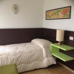 Отель Residence Garden 4* Апартаменты с различными типами кроватей фото 2