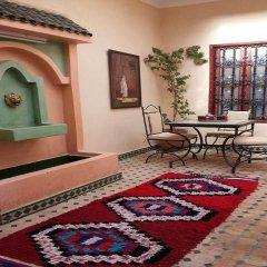 Отель Riad Sarah et Sabrina Марокко, Марракеш - отзывы, цены и фото номеров - забронировать отель Riad Sarah et Sabrina онлайн развлечения