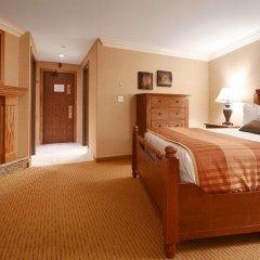 Отель Best Western Plus Waterbury - Stowe 3* Номер Делюкс с различными типами кроватей фото 2