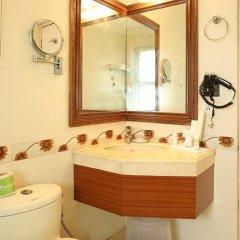 Отель Ahuja Residency Sunder Nagar 3* Номер Делюкс с различными типами кроватей фото 4