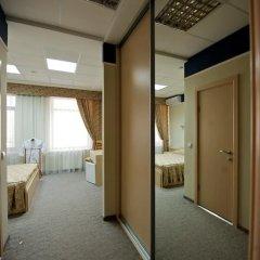 Гостиница Югорская интерьер отеля фото 4
