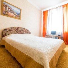 Отель Guide of Minsk Ploschad Pobedy Минск комната для гостей фото 2