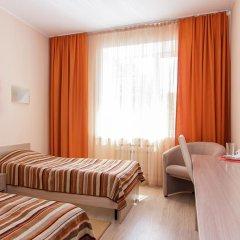 Парк-отель «Алмаз» Полулюкс разные типы кроватей