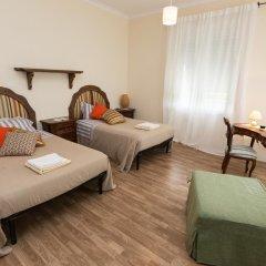 Отель Patrian Студия с различными типами кроватей фото 11