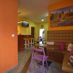Отель Stella Di Notte гостиничный бар
