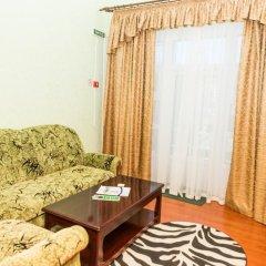 Гостиница Дионис 4* Люкс с двуспальной кроватью фото 4