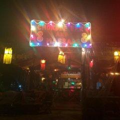 Отель Mermaid Beachfront Resort Ланта развлечения