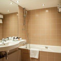 Saint James Albany Paris Hotel-Spa 4* Люкс с различными типами кроватей фото 10