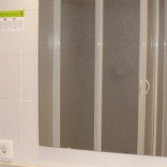Отель Pensió La Creu ванная фото 2