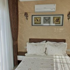 Geyikli Sunshine Hotel Номер Делюкс фото 9