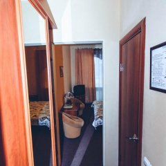 Mini hotel Komfort Стандартный номер фото 7