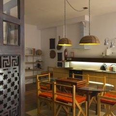 Отель Porto Foz Velha 4 Flats питание