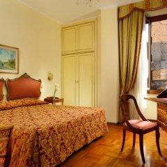 Hotel Forum Palace 4* Стандартный номер фото 8