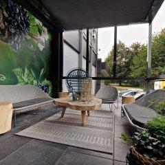 Отель Van der Valk Hotel Antwerpen Бельгия, Антверпен - отзывы, цены и фото номеров - забронировать отель Van der Valk Hotel Antwerpen онлайн