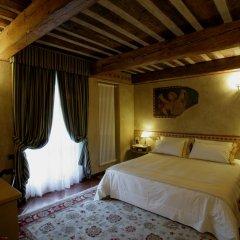 Mont Blanc Hotel Village 5* Стандартный номер с различными типами кроватей фото 4