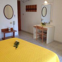 Hotel Grazia 2* Стандартный номер с двуспальной кроватью фото 16