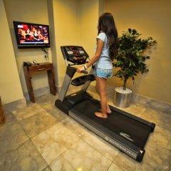 The Anatolian Hotel фитнесс-зал фото 2