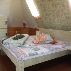 Хостел Smile Калининград комната для гостей фото 4