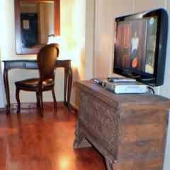 Gondola Hotel & Suites 3* Стандартный номер фото 5