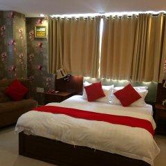 Imperial Saigon Hotel 2* Номер категории Премиум с различными типами кроватей фото 2