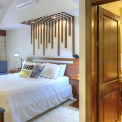 Pumilio Mountain & Ocean Hotel 4* Люкс с различными типами кроватей фото 3