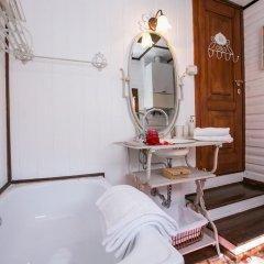 Отель Argegno Chalet Скиньяно ванная
