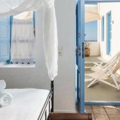 Отель Pantelia Suites 3* Люкс с различными типами кроватей фото 23