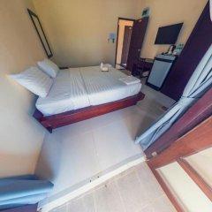 Отель Morakot Lanta Resort 2* Стандартный номер фото 10