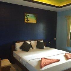 Baan Suan Ta Hotel 2* Номер категории Эконом с различными типами кроватей фото 18