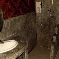 Отель Koh Tao Royal Resort 3* Стандартный номер с различными типами кроватей фото 8