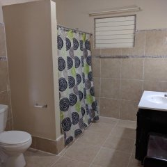 Отель Rockhampton Retreat Guest House 3* Люкс с различными типами кроватей фото 2