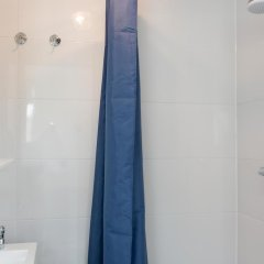 Отель Modern West Studio Нидерланды, Амстердам - отзывы, цены и фото номеров - забронировать отель Modern West Studio онлайн ванная