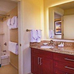 Отель Residence Inn Arlington Pentagon City 3* Студия с различными типами кроватей фото 4
