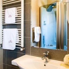 Hotel Knezevina ванная