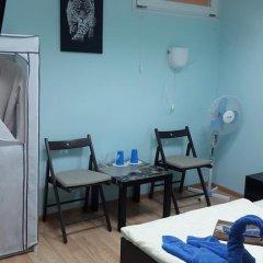 Hostel Belaya Dacha комната для гостей фото 2
