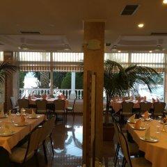 Отель Dodona Албания, Саранда - отзывы, цены и фото номеров - забронировать отель Dodona онлайн питание фото 2