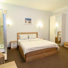 Мини-отель 6 комнат Номер Комфорт с различными типами кроватей фото 4