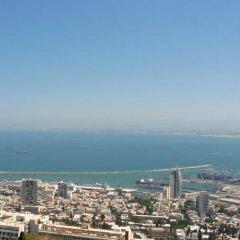 Dan Gardens Haifa Hotel Хайфа пляж