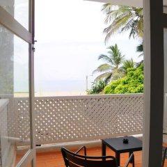 Hotel J балкон