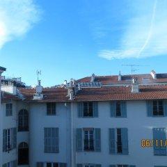 Отель Chez Brigitte Guesthouse 2* Стандартный номер с двуспальной кроватью фото 4
