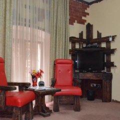 Fawlty Towers Mini Hotel интерьер отеля