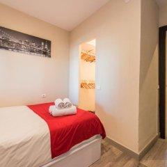 Отель Apartamento Princesa Мадрид детские мероприятия