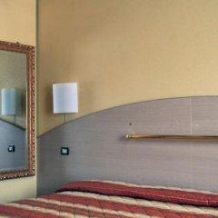 Отель Motel Autosole Lodi 3* Стандартный номер фото 15