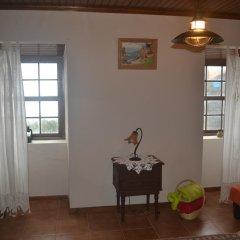 Отель Quinta da Faia Коттедж с различными типами кроватей фото 7