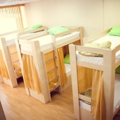 Гостиница Hostel №1 в Тюмени отзывы, цены и фото номеров - забронировать гостиницу Hostel №1 онлайн Тюмень спа фото 2