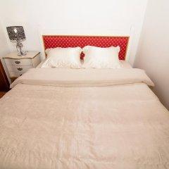 Апартаменты Business Apartment Kutuzovsky 35 комната для гостей