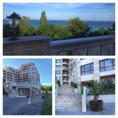 Отель Cabacum Beach Private Apartaments Болгария, Генерал-Кантраджиево - отзывы, цены и фото номеров - забронировать отель Cabacum Beach Private Apartaments онлайн
