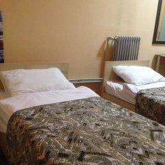 Гостиница Ирис 3* Номер Эконом разные типы кроватей (общая ванная комната) фото 9